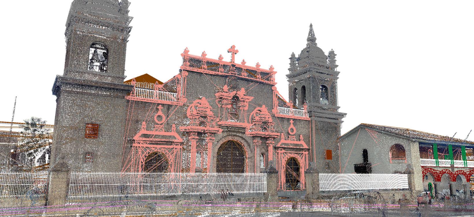 Ayacucho's smart digital city project