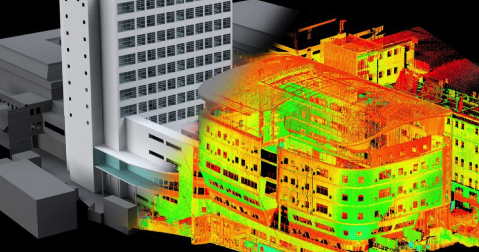 Leica Geosystems Relity Capture Solutions
