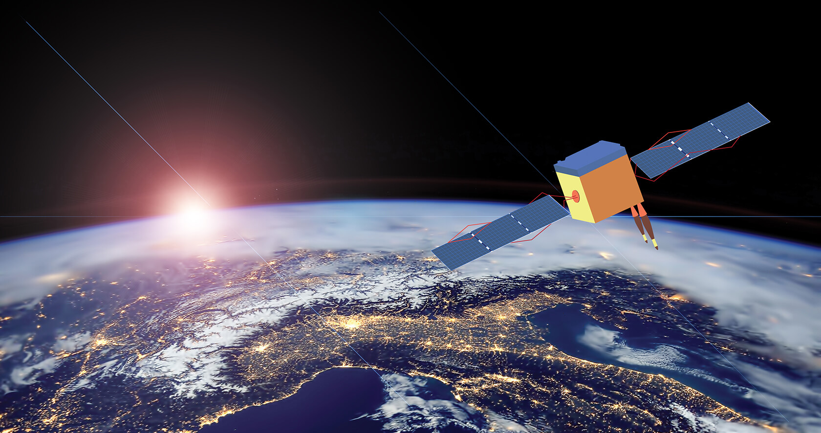 Experience GNSS Innovation