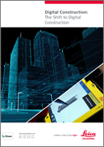 Digital Construction Ebook