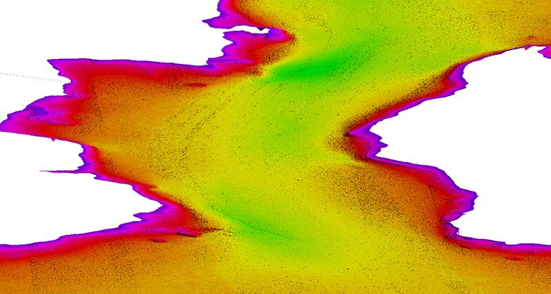 Mapping Finland's ocean floor | Leica