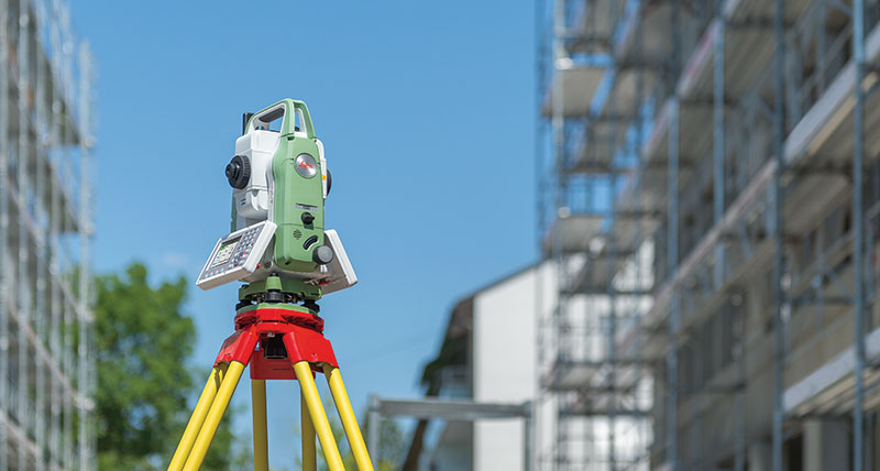 Leica Geosystems introduces new generation of manual total stations