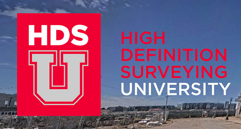 Leica Geosystems´ HDS University positions laser scanning professionals for increased success