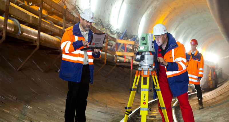 Leica Geosystems Careers