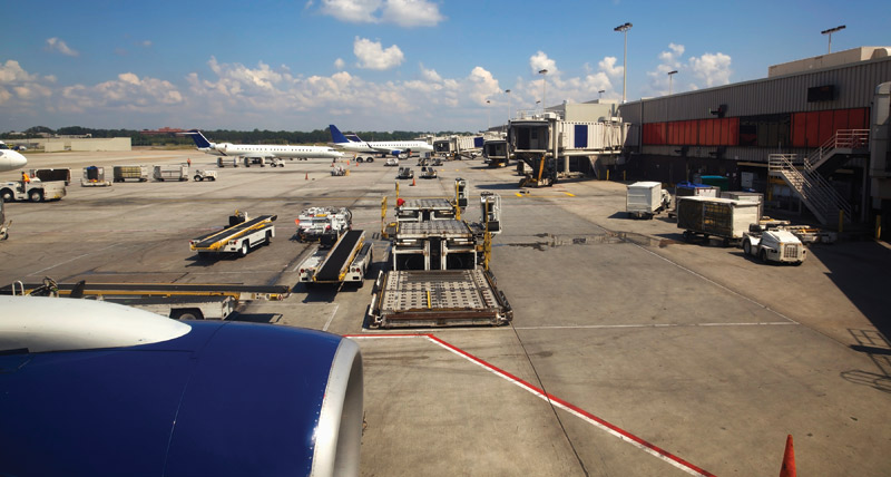 Sustaining an airports's health