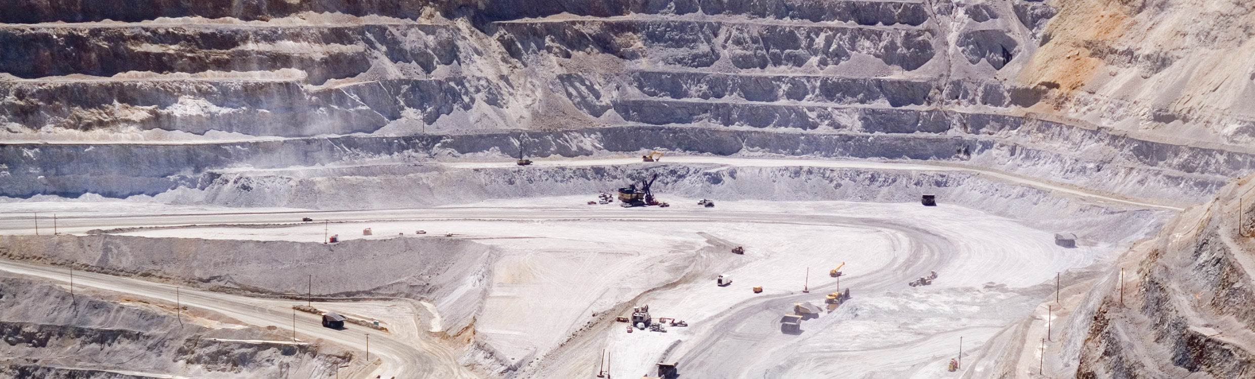 Mastering big data in mines