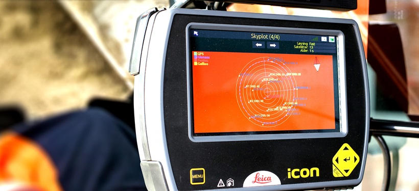 Sky to the ground