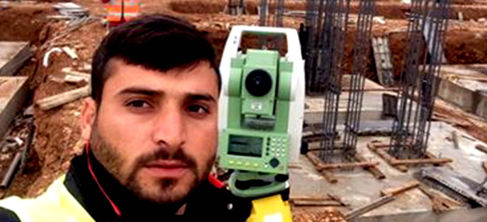 Total station_customer_photo