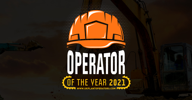 UK Plant Operators Magazine 2021