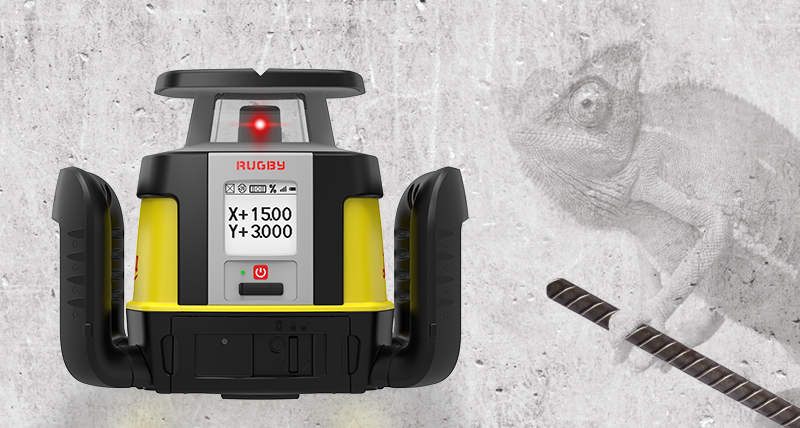 Leica Geosystems Upgradable Lasers