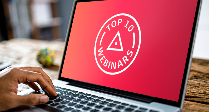 top 10 surveying webinars to grow your business