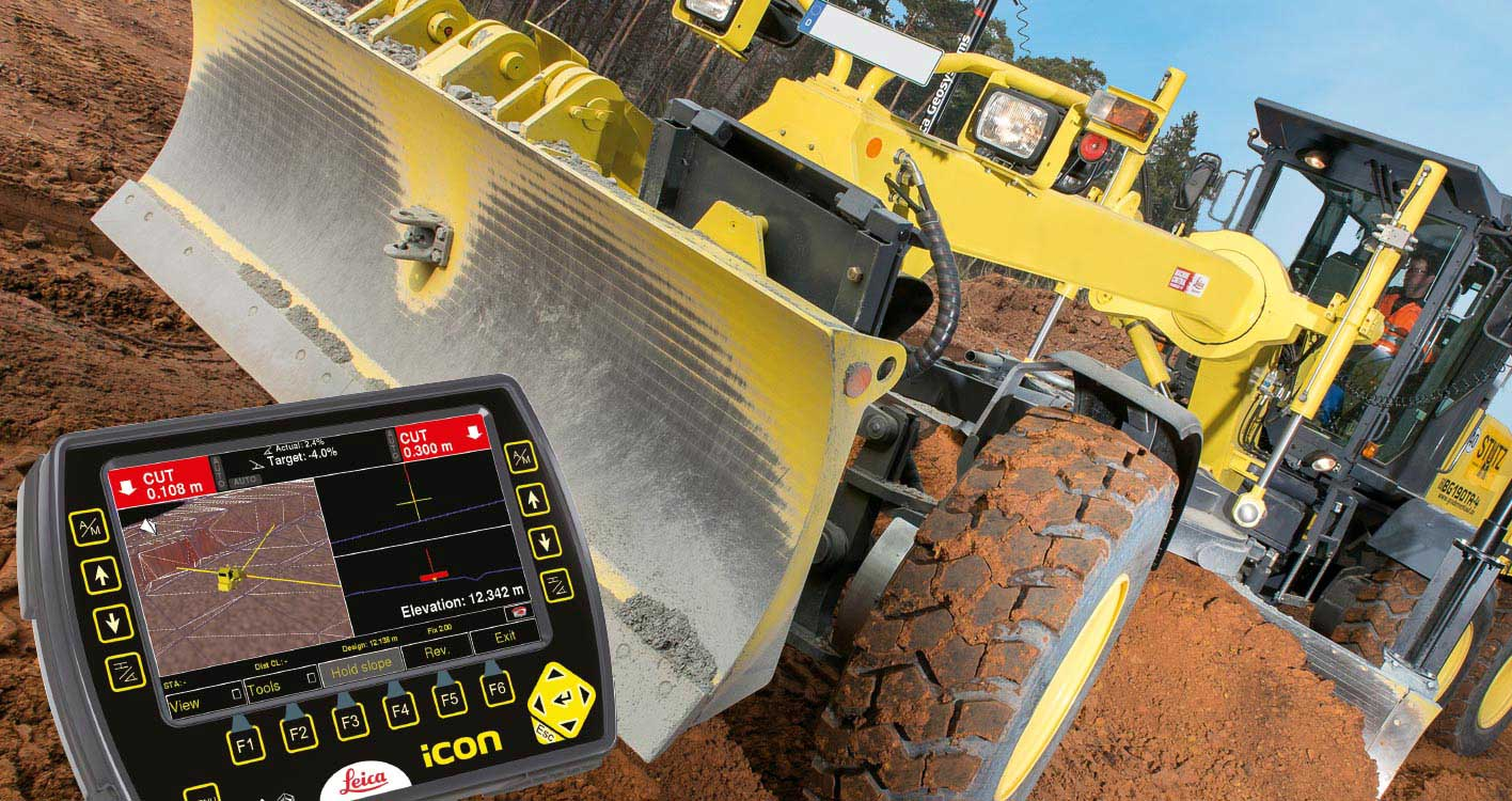 Placing, Compaction & Fine Grading