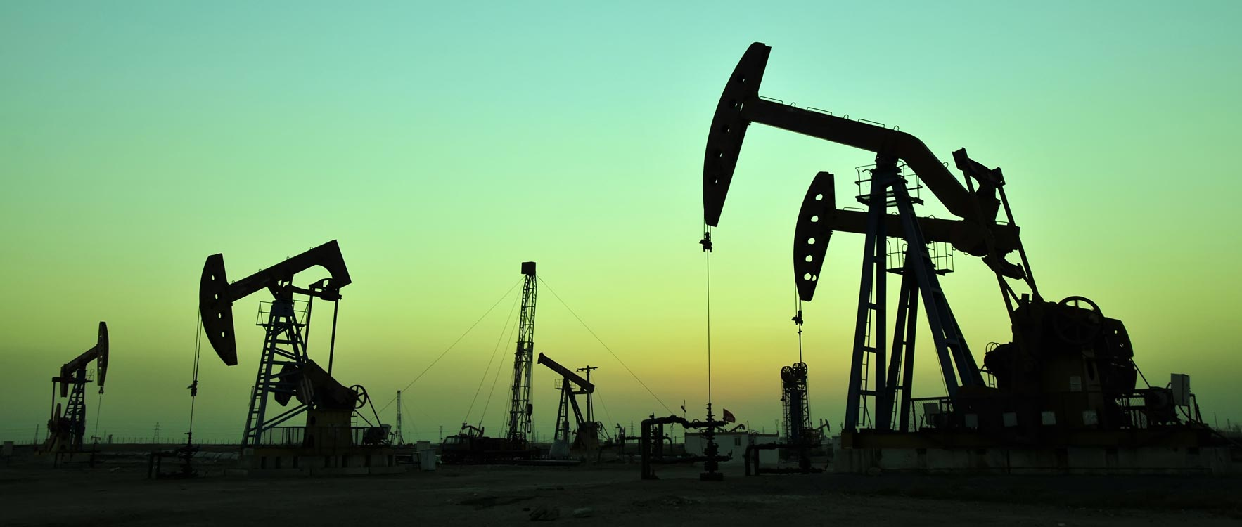 Leica Geosystems Natural Resources Solutions - Oil & Gas