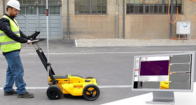 Utility detection for avoidance and mapping | Leica Geosystems