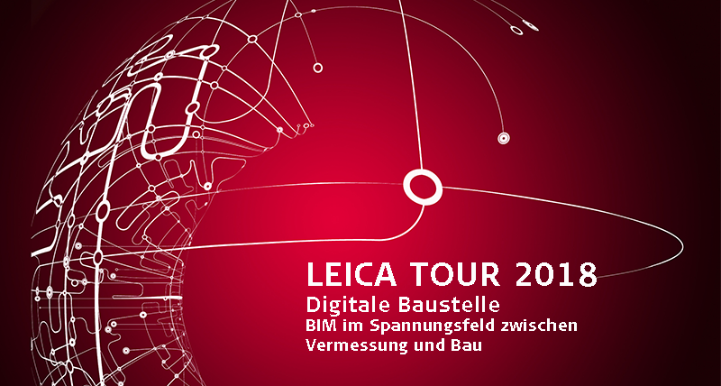 Leica-Tour Germany 2018