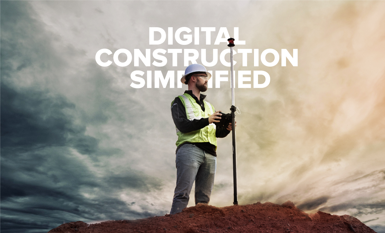 Digital Construction Simplified