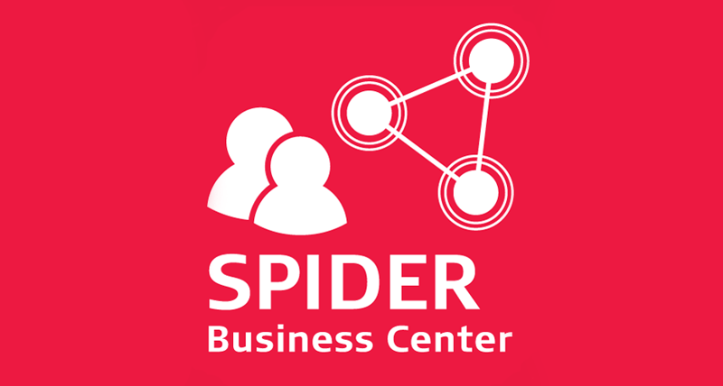 Spider Business Center