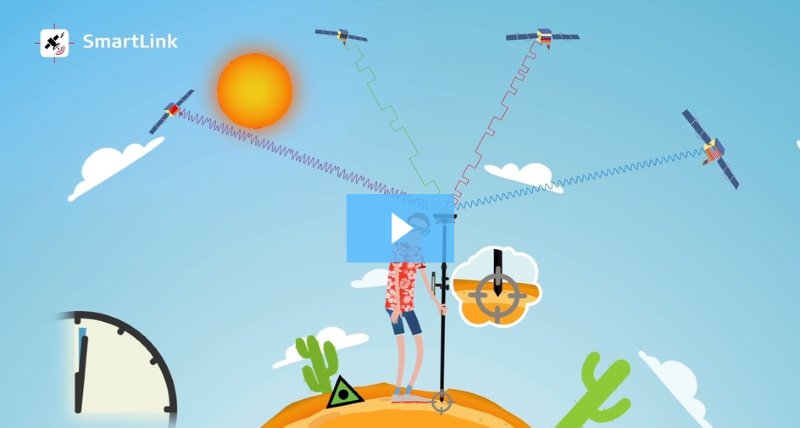 GNSS animation