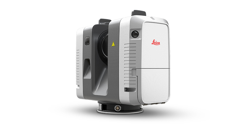 Leica ScanStation P30/P40