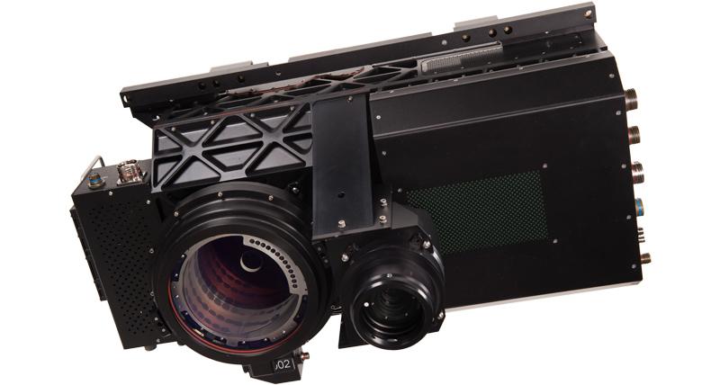 Leica Spl100 Single Photon Lidar Sensor Leica Geosystems
