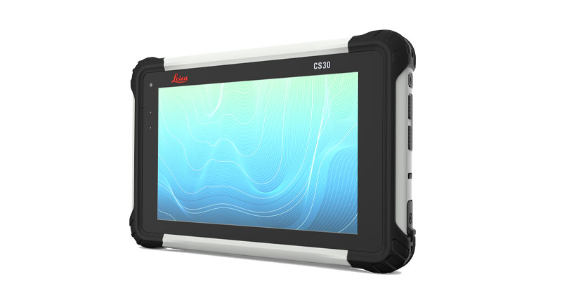 Leica CS30 tablet