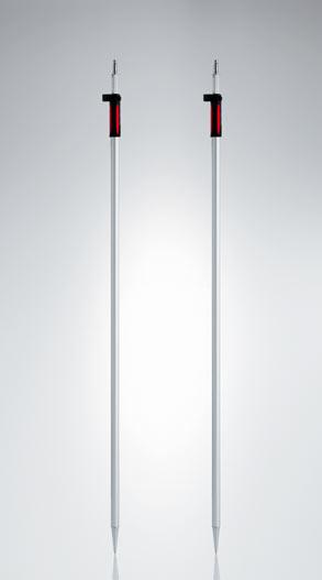 GNSS poles | Leica Geosystems