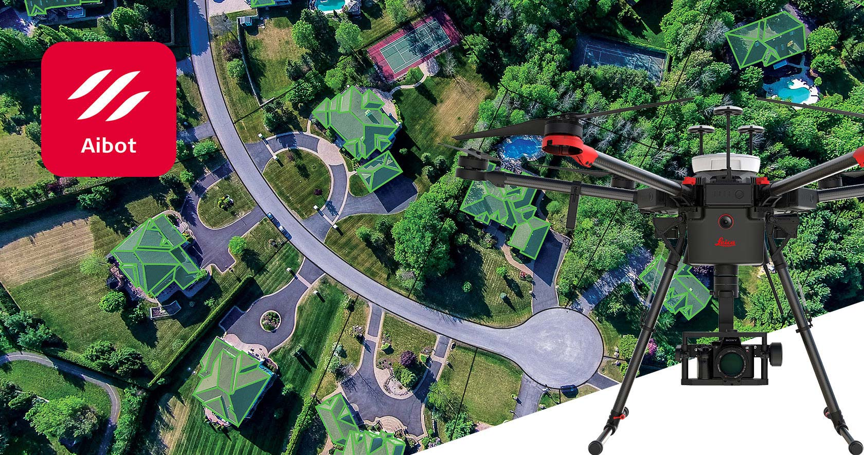 UAV Systems | Leica Geosystems