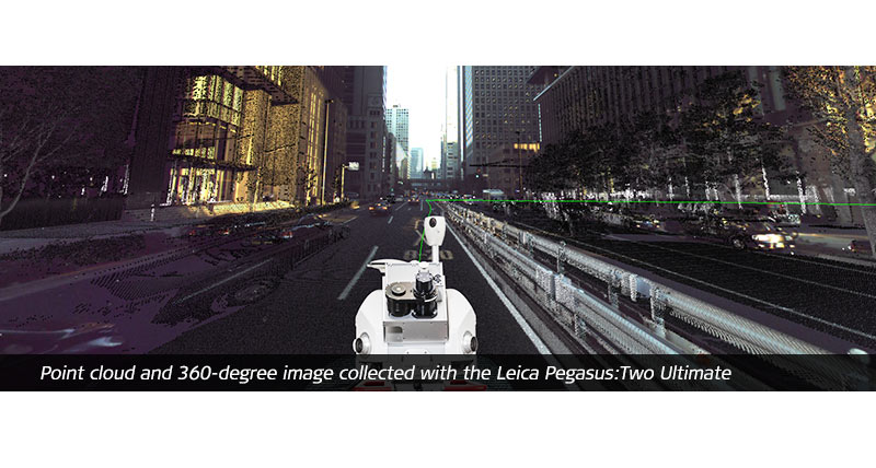 Leica PegasusTwo Ultimate