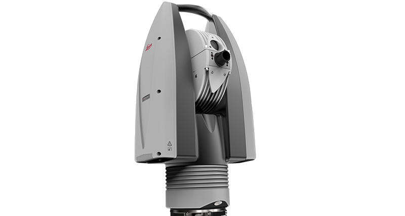 Leica Geosystems Laser Tracker Systems