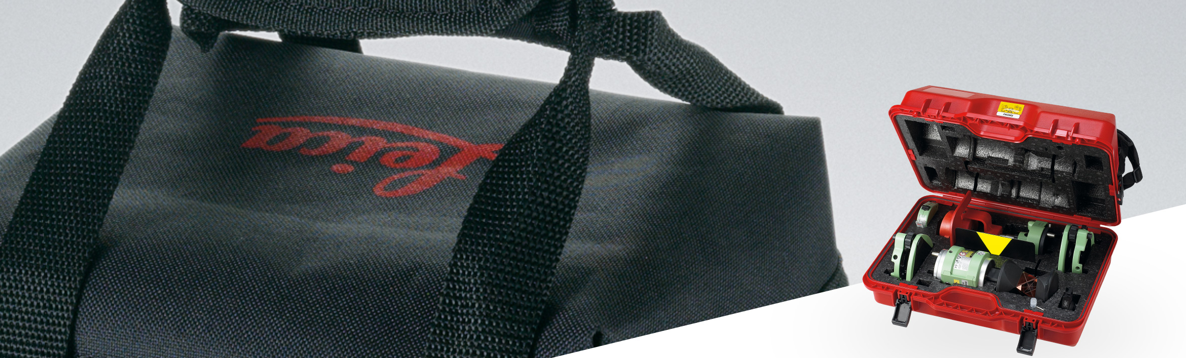Leica Geosystems Bags & Containers