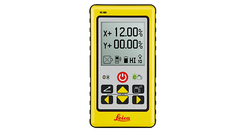 Leica remote controls