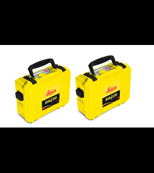 Leica Geosystems Locators - Accessories - Leica Digitrace
