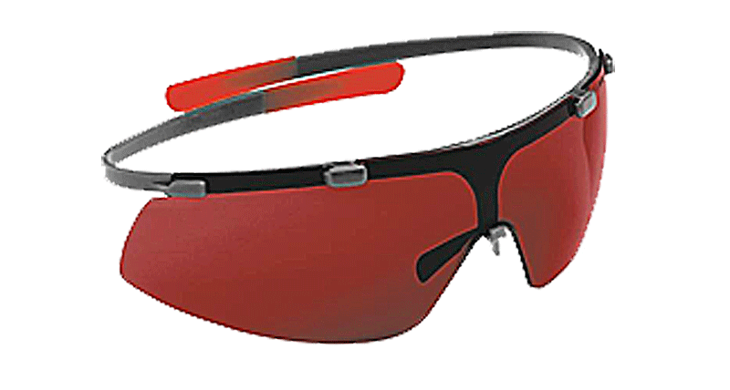 Leica DISTO laser glasses