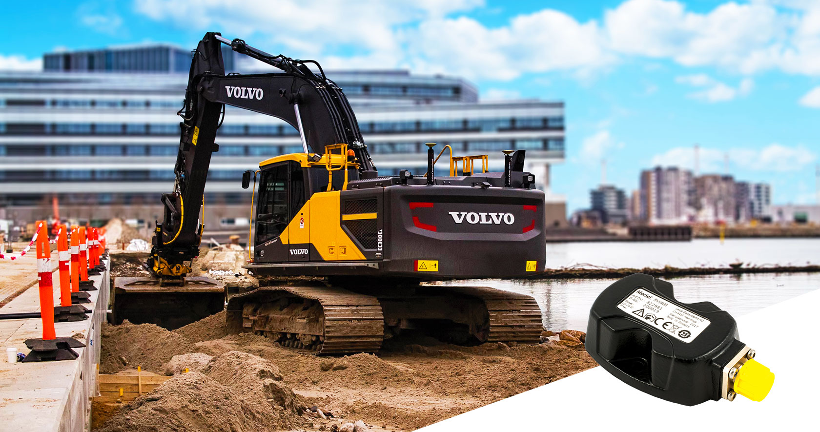 Machine Control Solutions | Leica Geosystems