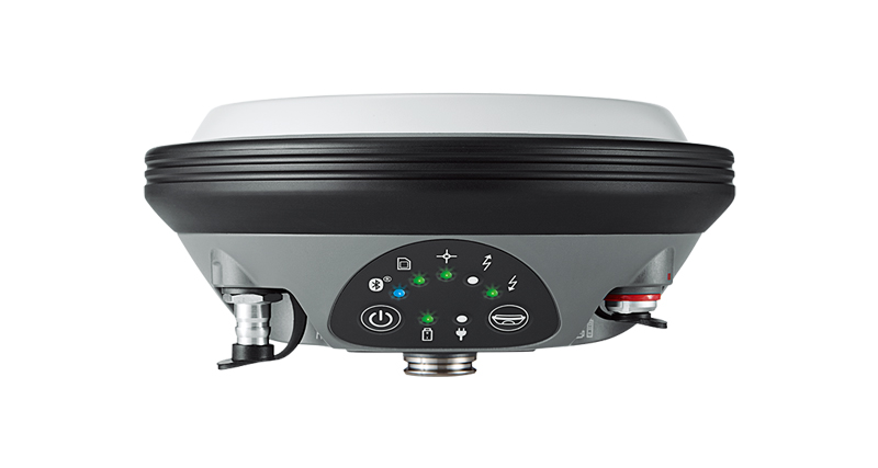 Leica Viva GS16 GNSS Smart-antenne